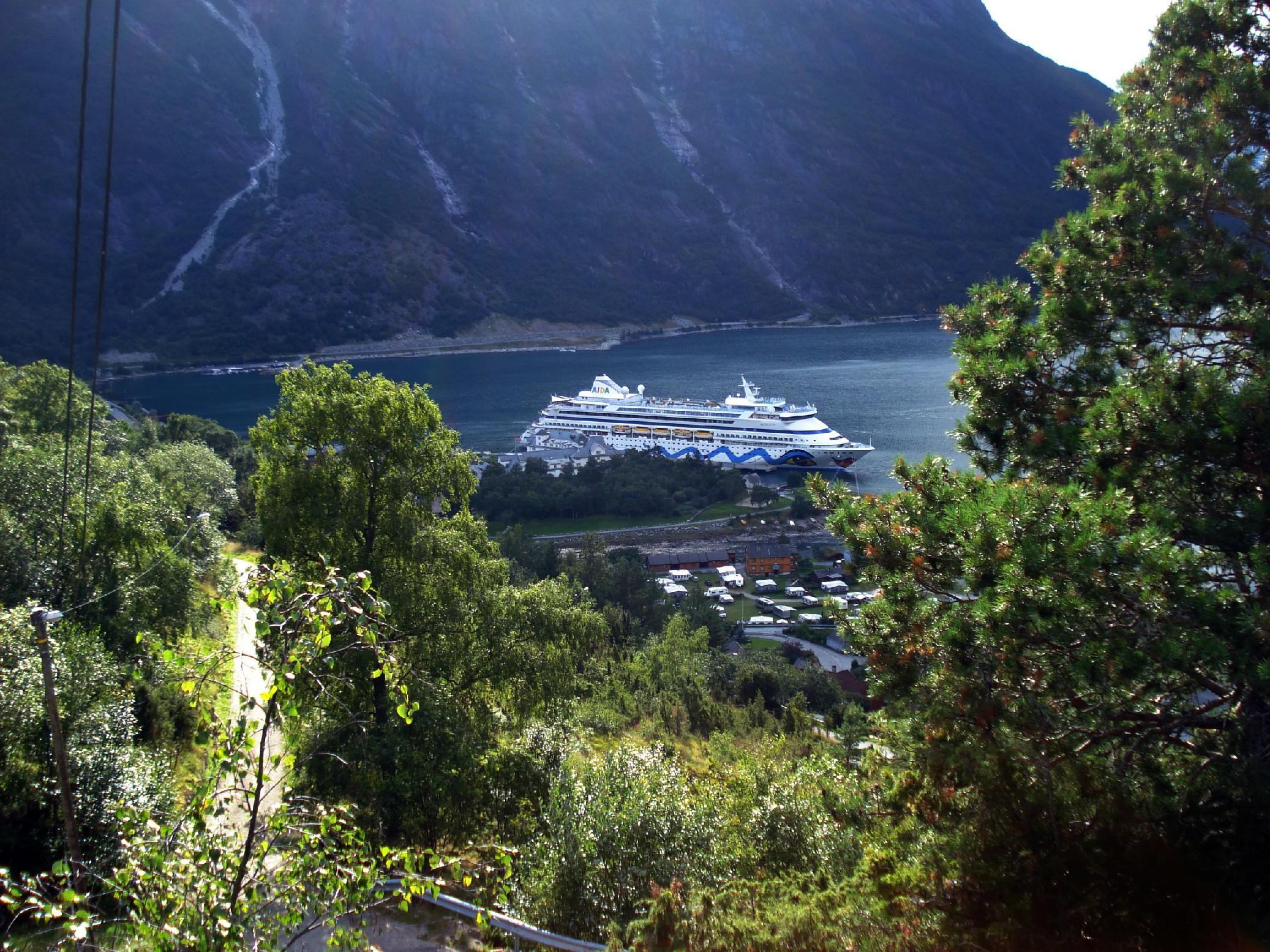 dating site i eidfjord