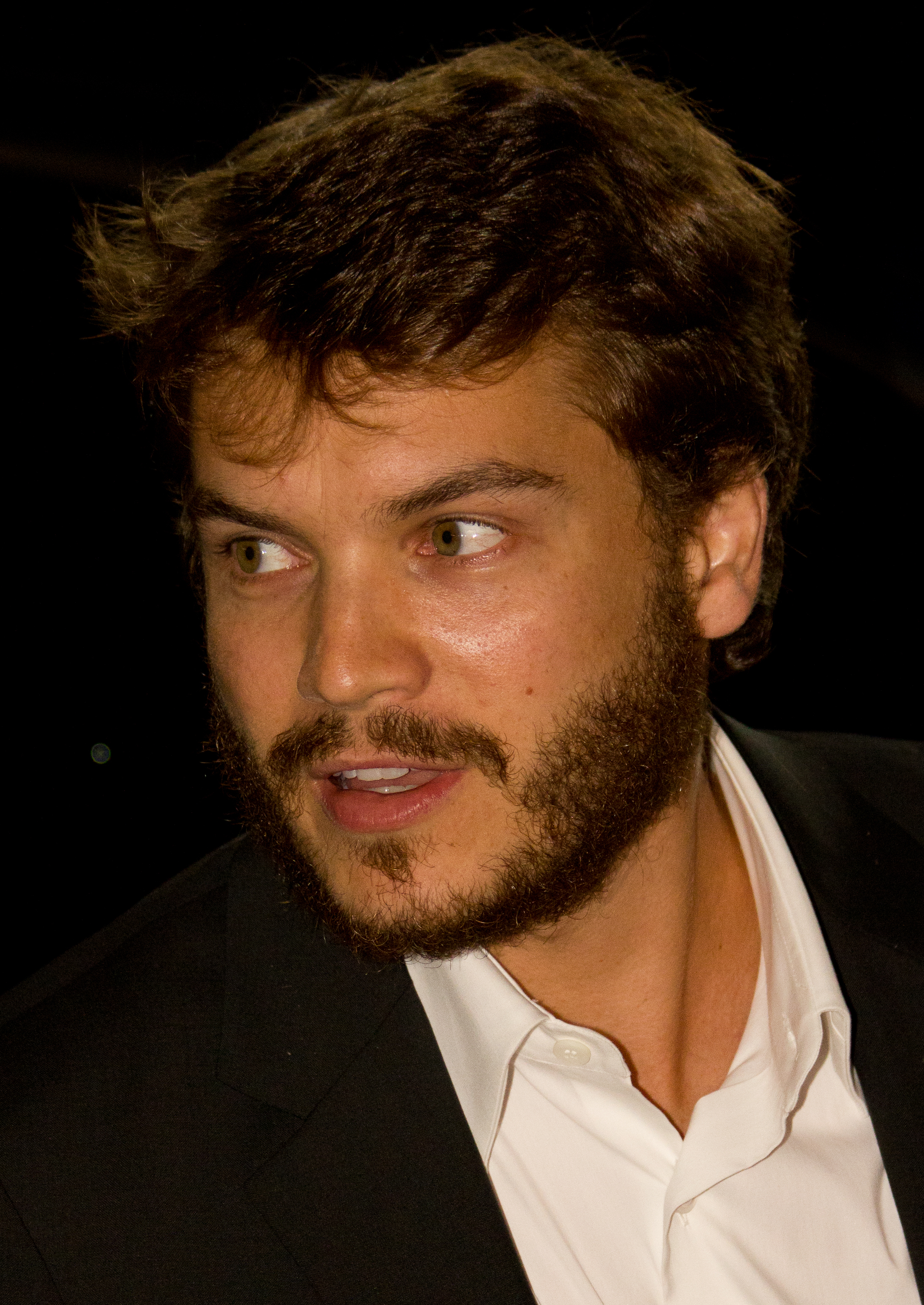 The 33-year old son of father David M. Hirsch and mother Margaret Esther Davenport Emile Hirsch in 2018 photo. Emile Hirsch earned a  million dollar salary - leaving the net worth at 15 million in 2018