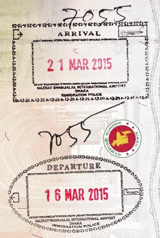 Visa Policy Of Bangladesh - Wikipedia-8731
