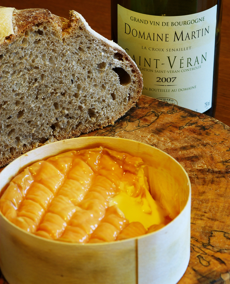 Image Result For Bread And Wine