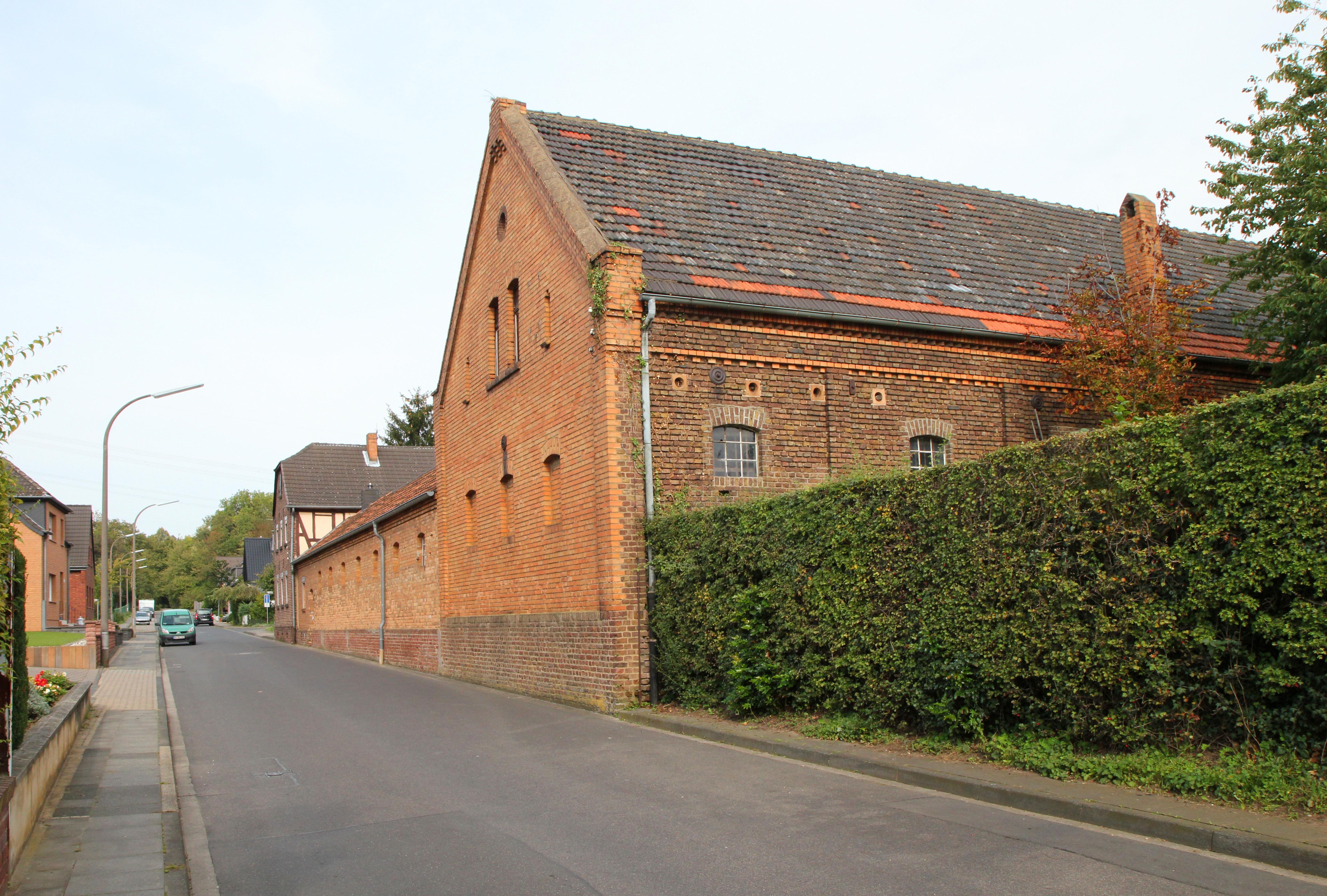 Erftstadt Köttingen