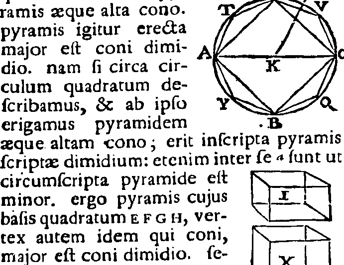 libri priores sex, item undecimus and duodecimus Fleuron T147299-50.png English: Fleuron from book: Euclidis Elementorum libri priores sex, item undecimus