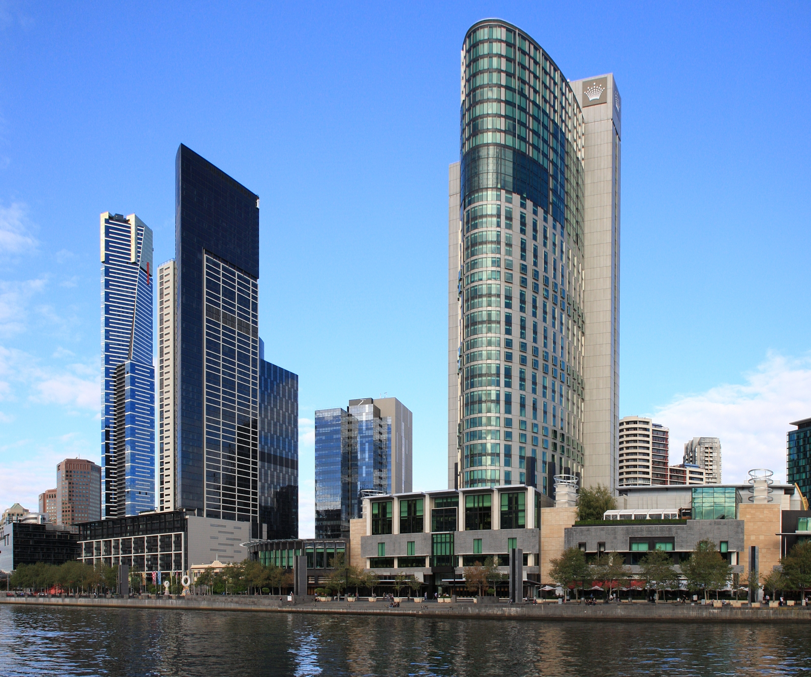 Crown casino melbourne accommodation 13