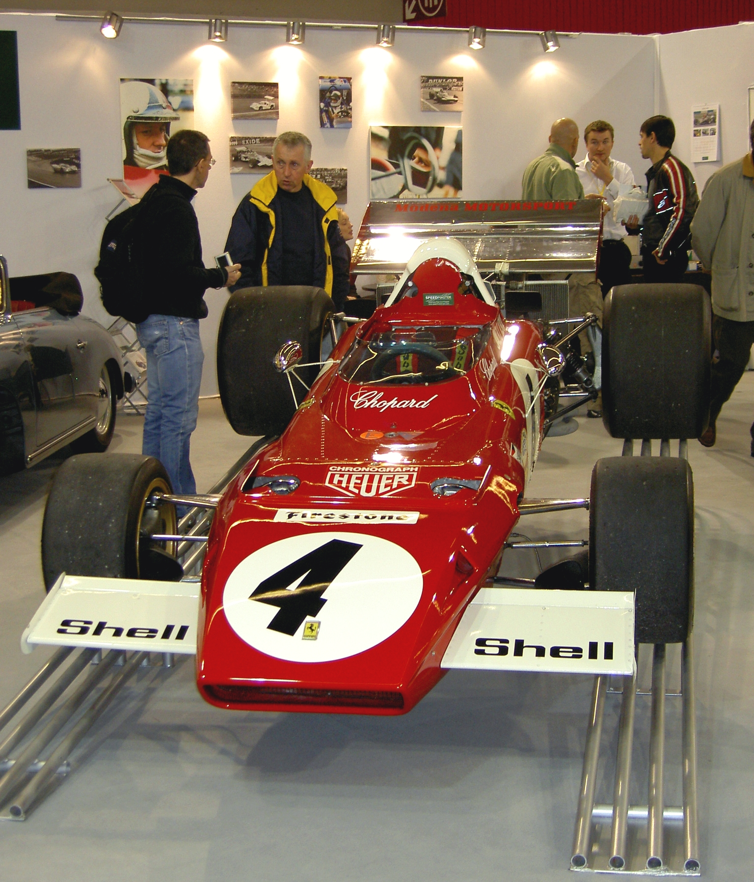 Ferrari 312b Wikipedia