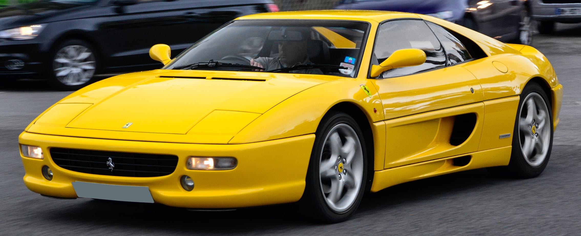 Ferrari_F355_%288735086047%29_%28cropped%29 Outstanding Ferrari Mondial 8 Sale south Africa Cars Trend