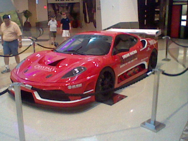 File Ferrari F430 Las Vegas Jpg Wikimedia Commons