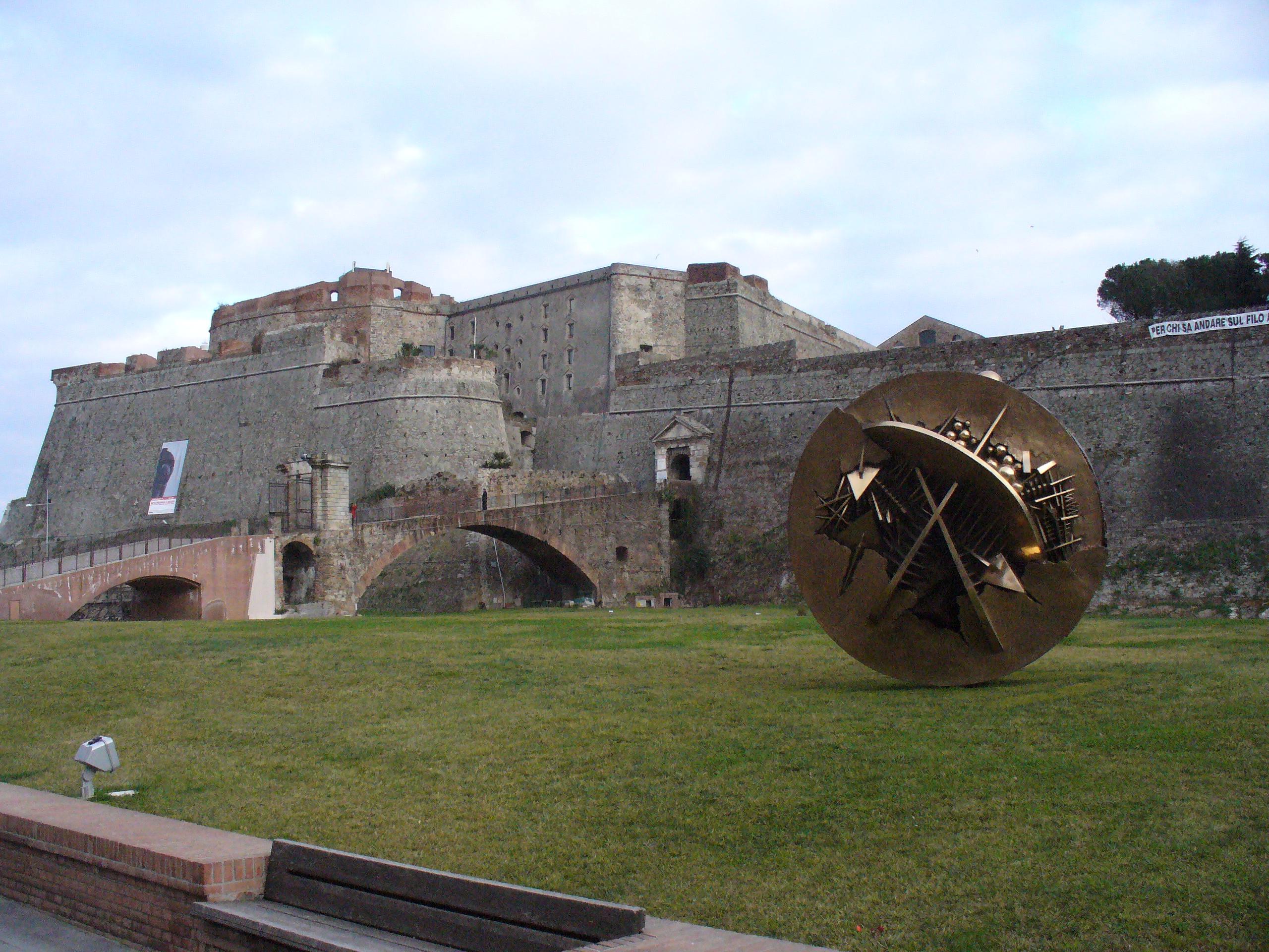 Architetti Savona Elenco fortezza del priamar - wikipedia