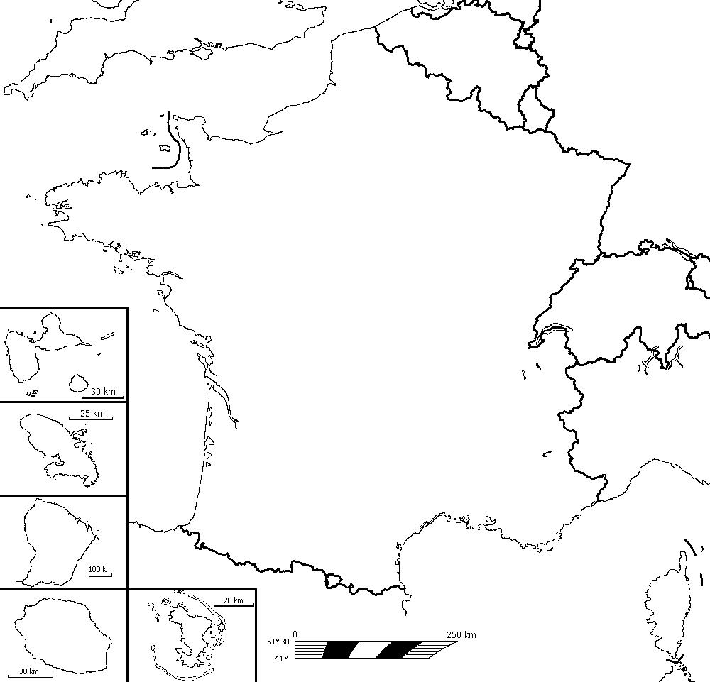 Carte De France Km   My blog