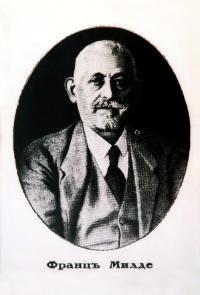 Franz Milde