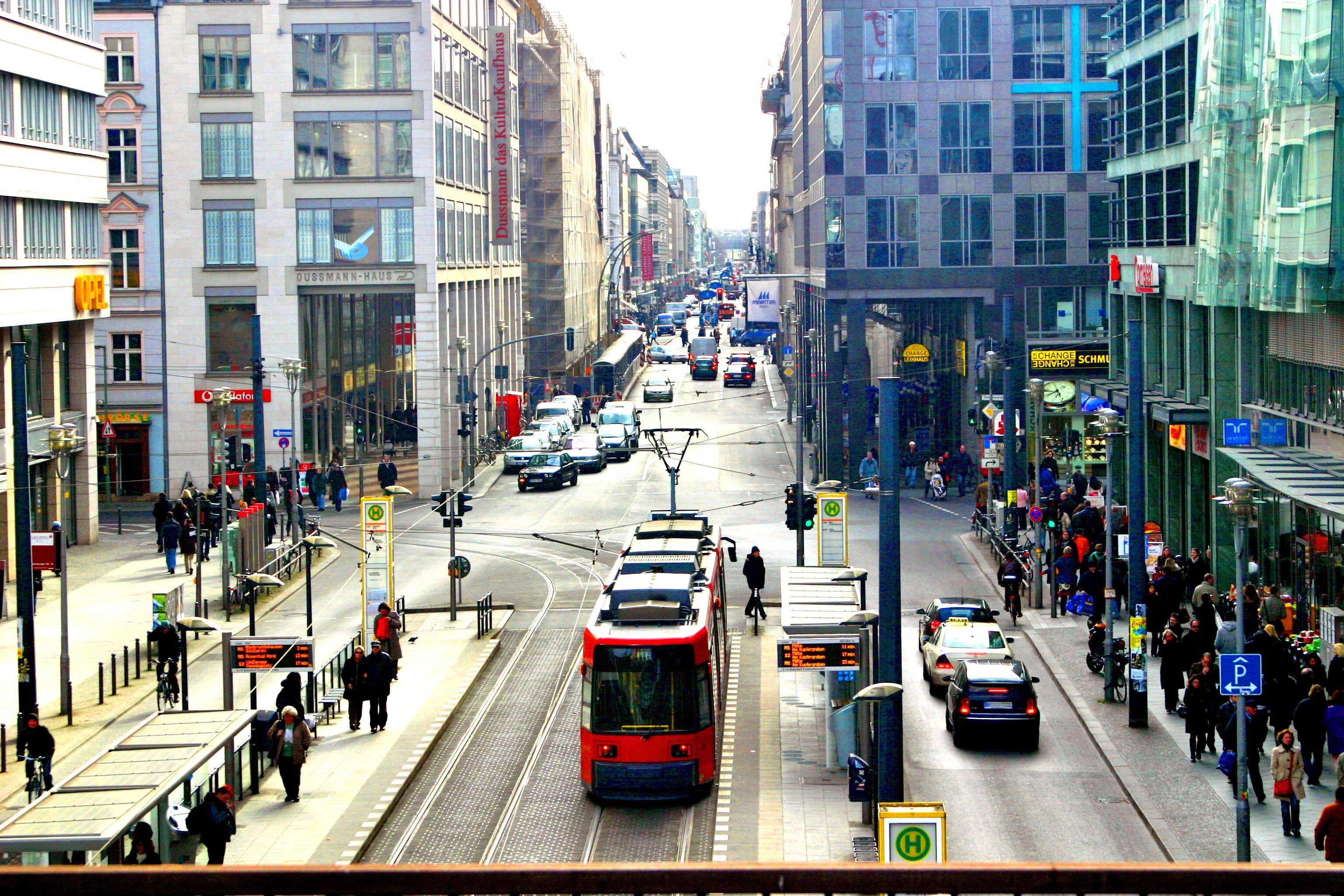 Hotel Berlin West