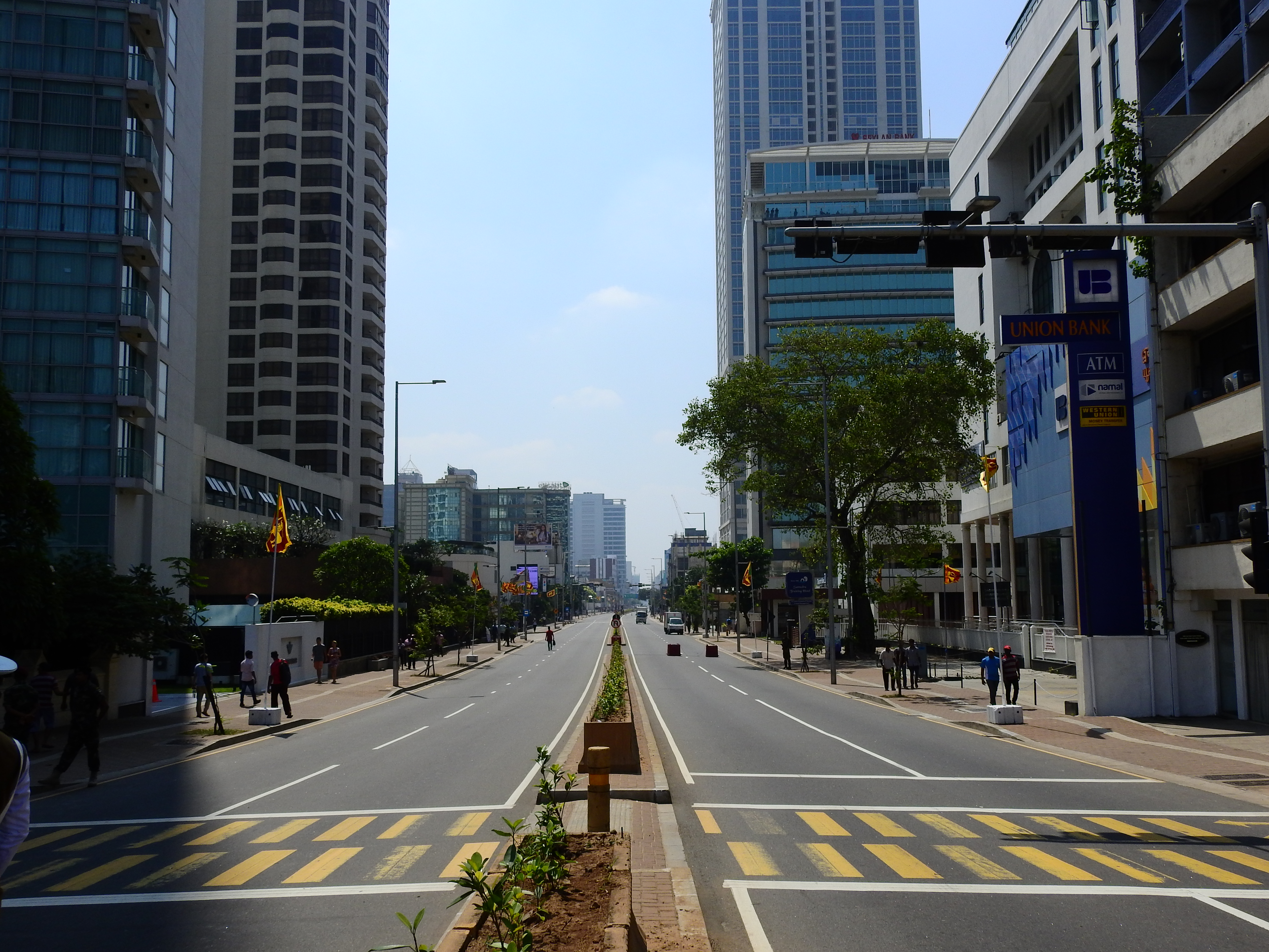 A2 highway (Sri Lanka) - Wikipedia