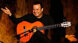 Gerardo Núñez.