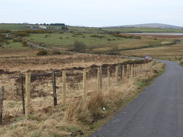 Gillhouse Downs - geograph.org.uk - 708240