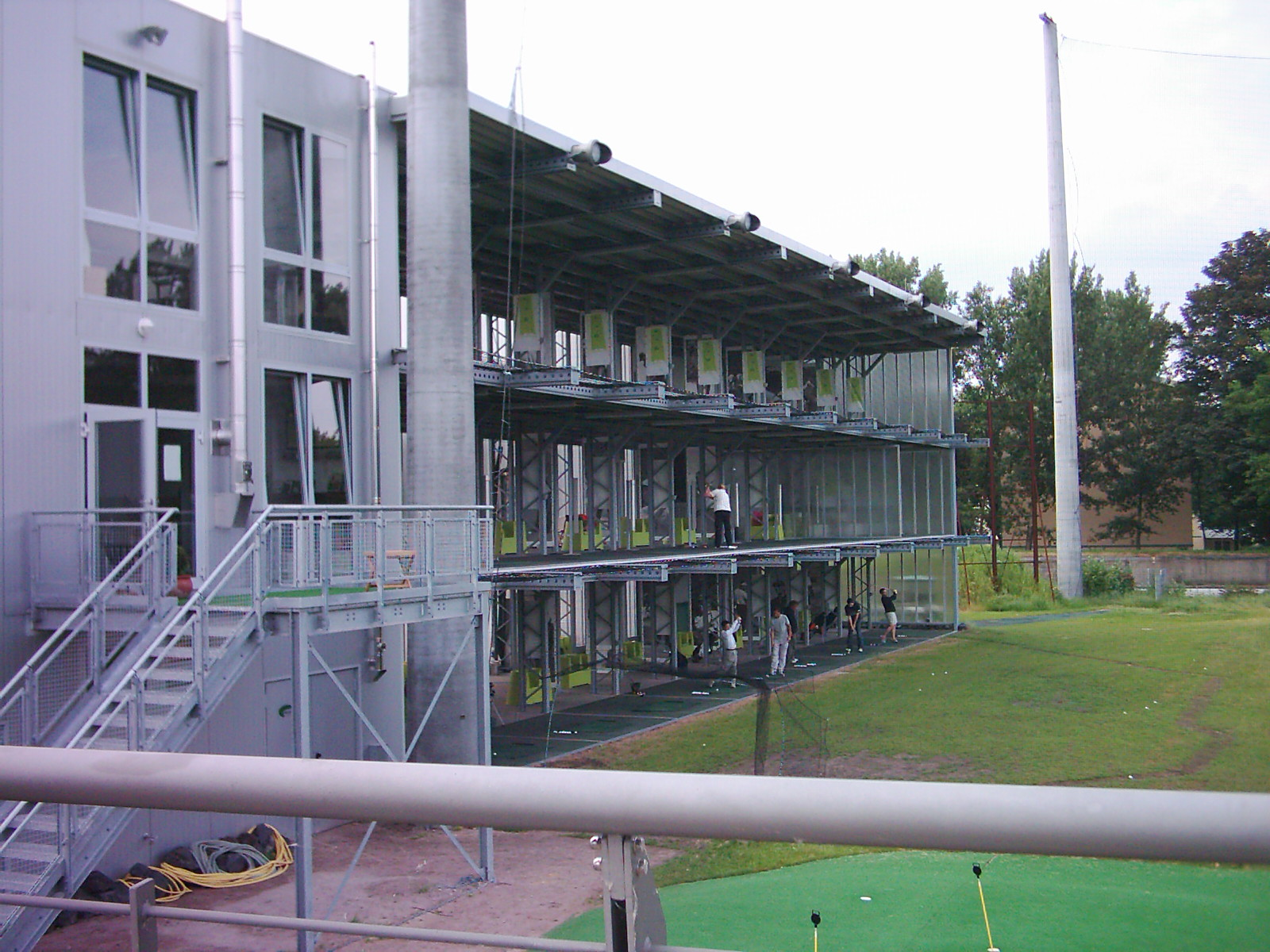 File Golf Lounge Wikimedia Commons