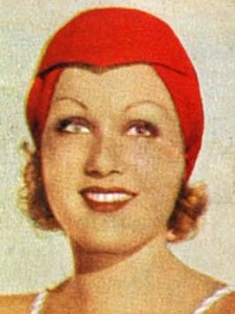 Grace Bradley