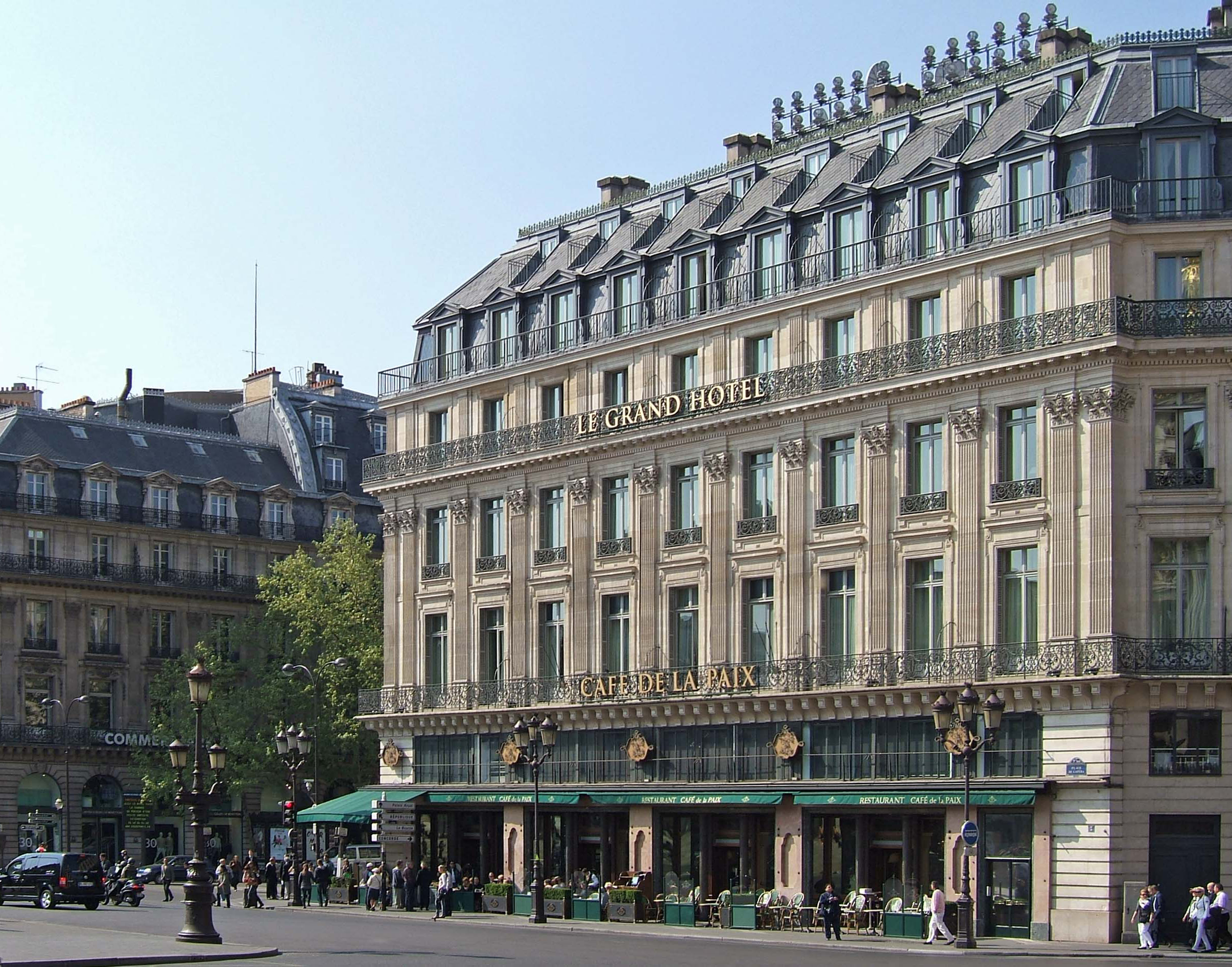 Hotel Majestic  Ef Bf Bd Bordeaux