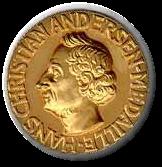 Hans Christian Andersen Award cover