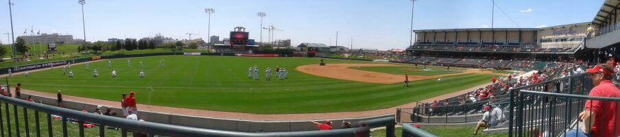 Hawks Field