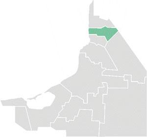Hecelchakán Municipality Municipality in Campeche, Mexico