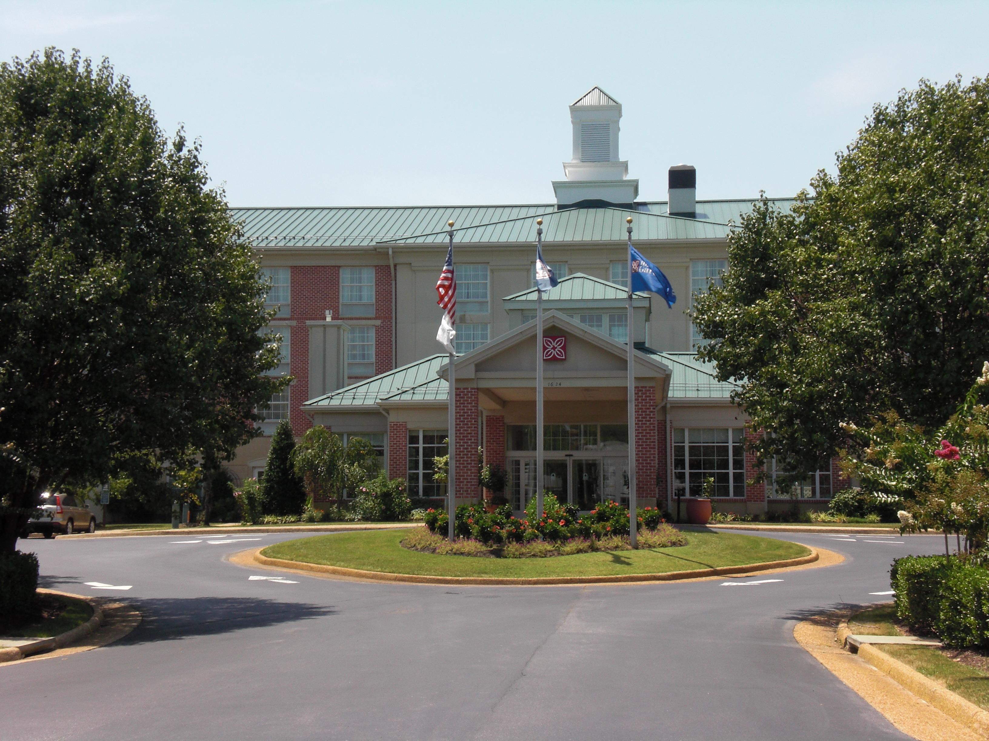 Welchen Ruf Hat Das Hotel Hilton Garden Inn Williamsburg In Williamsburg Bewertungen