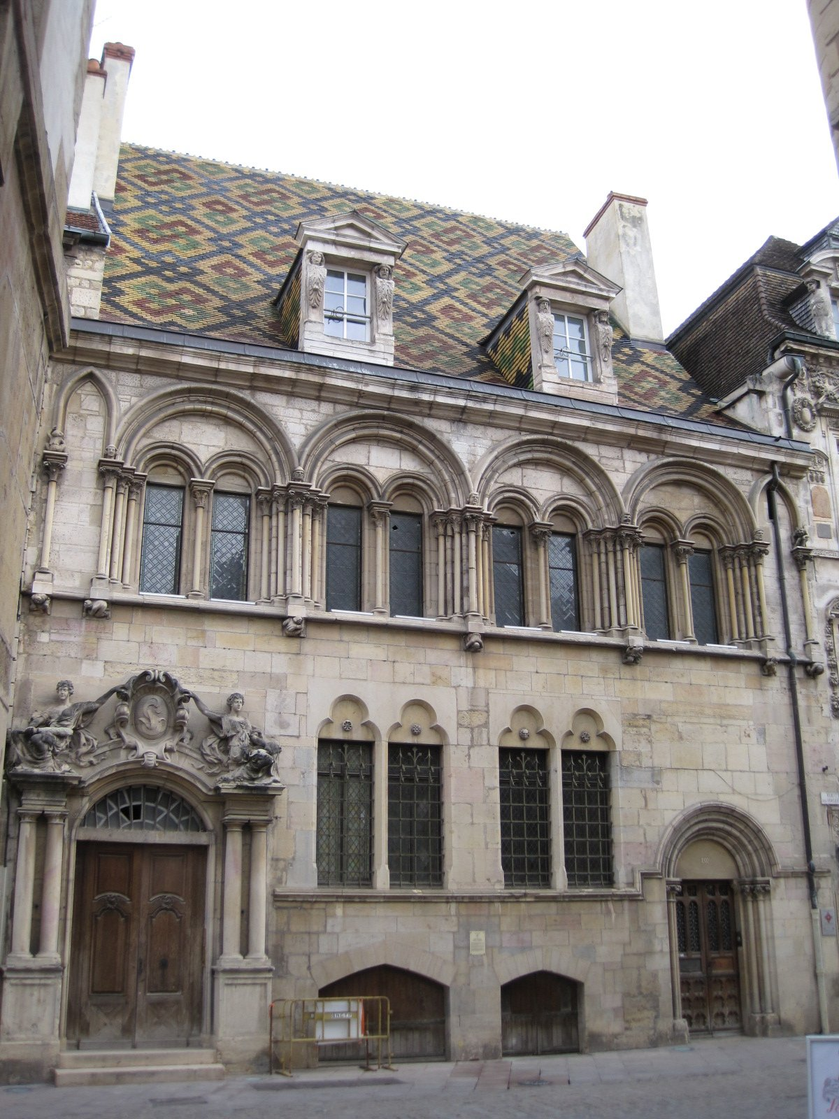 rue des forges  dijon   u2014 wikip u00e9dia