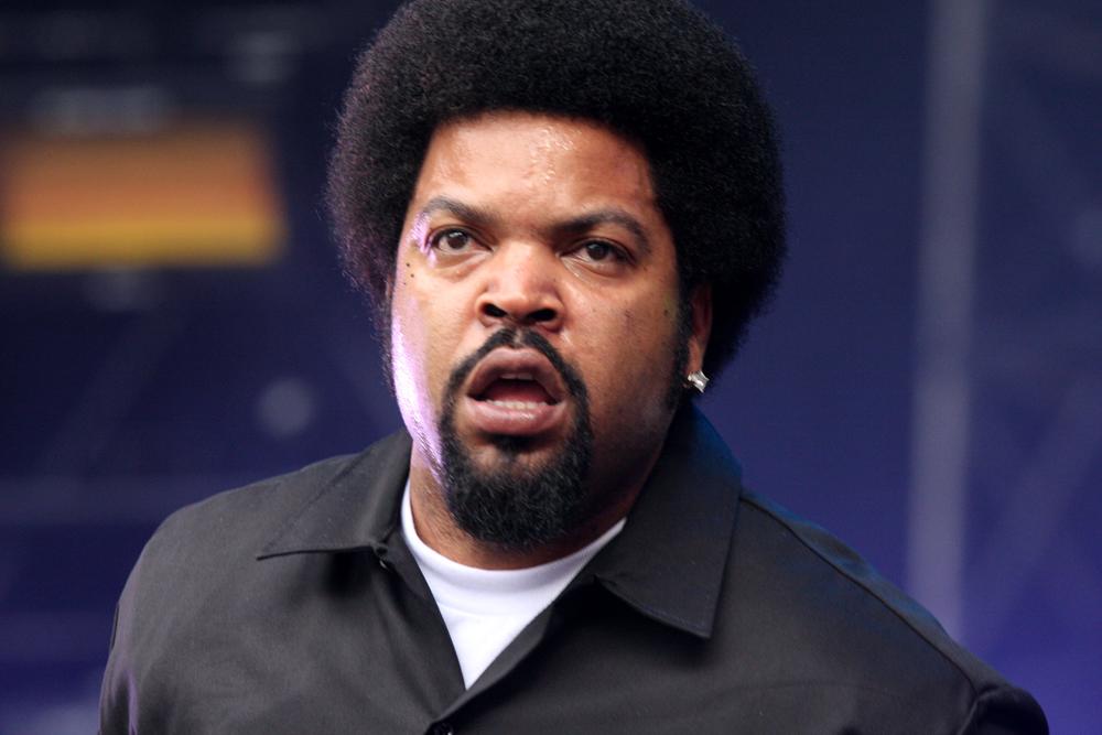 Ice Cube Größe