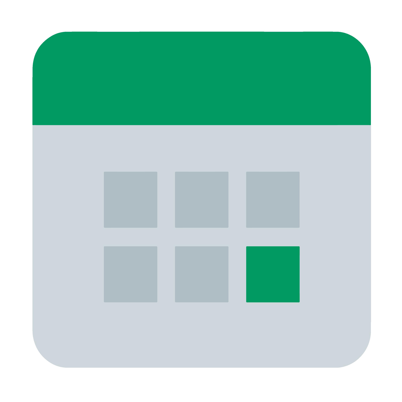 fileicons8 flat planner green calendarpng