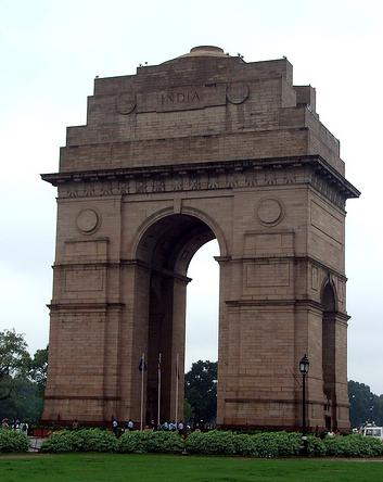 """India Gate"""
