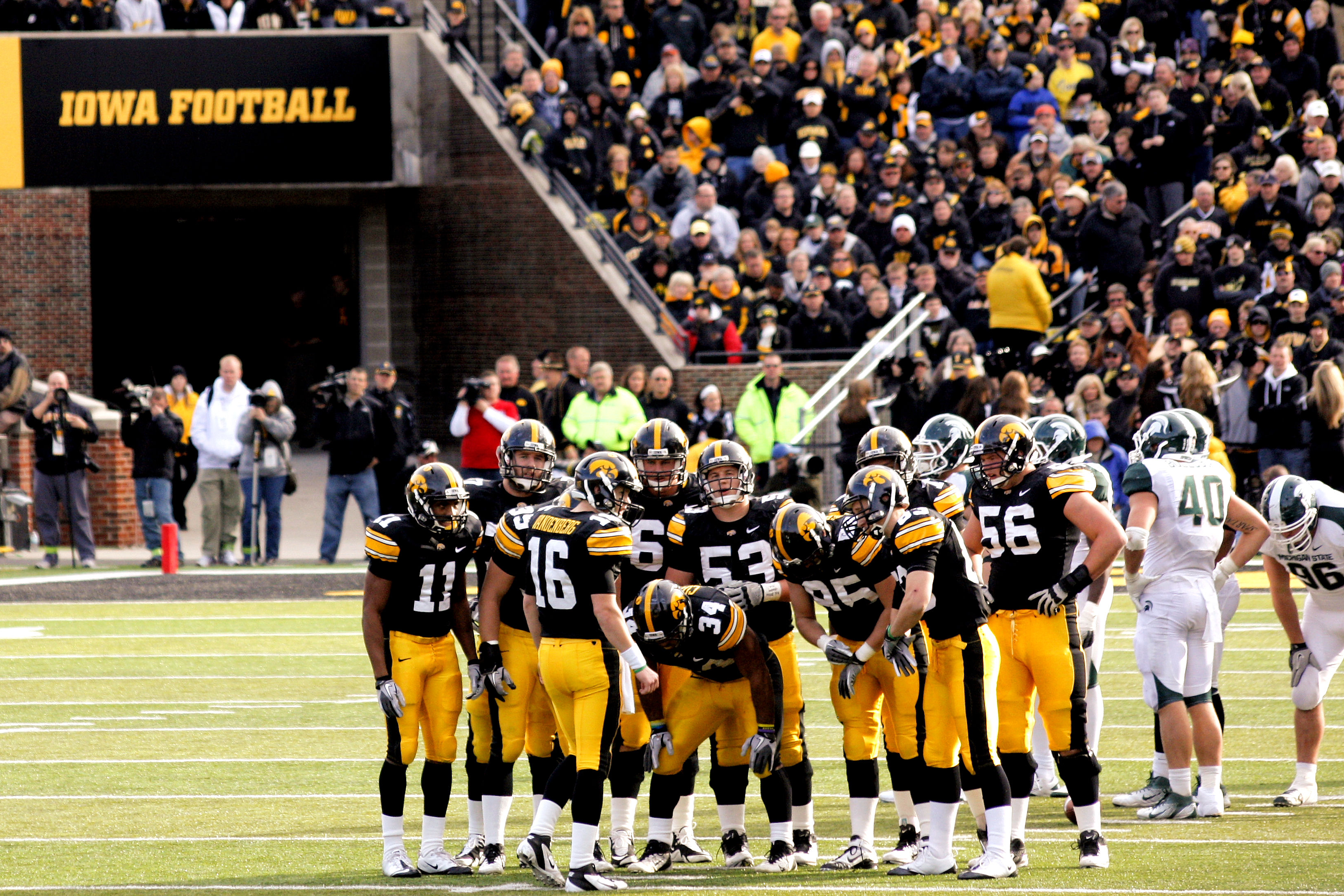 iowa football - photo #8