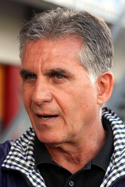 Veja o que saiu no Migalhas sobre Carlos Queiroz