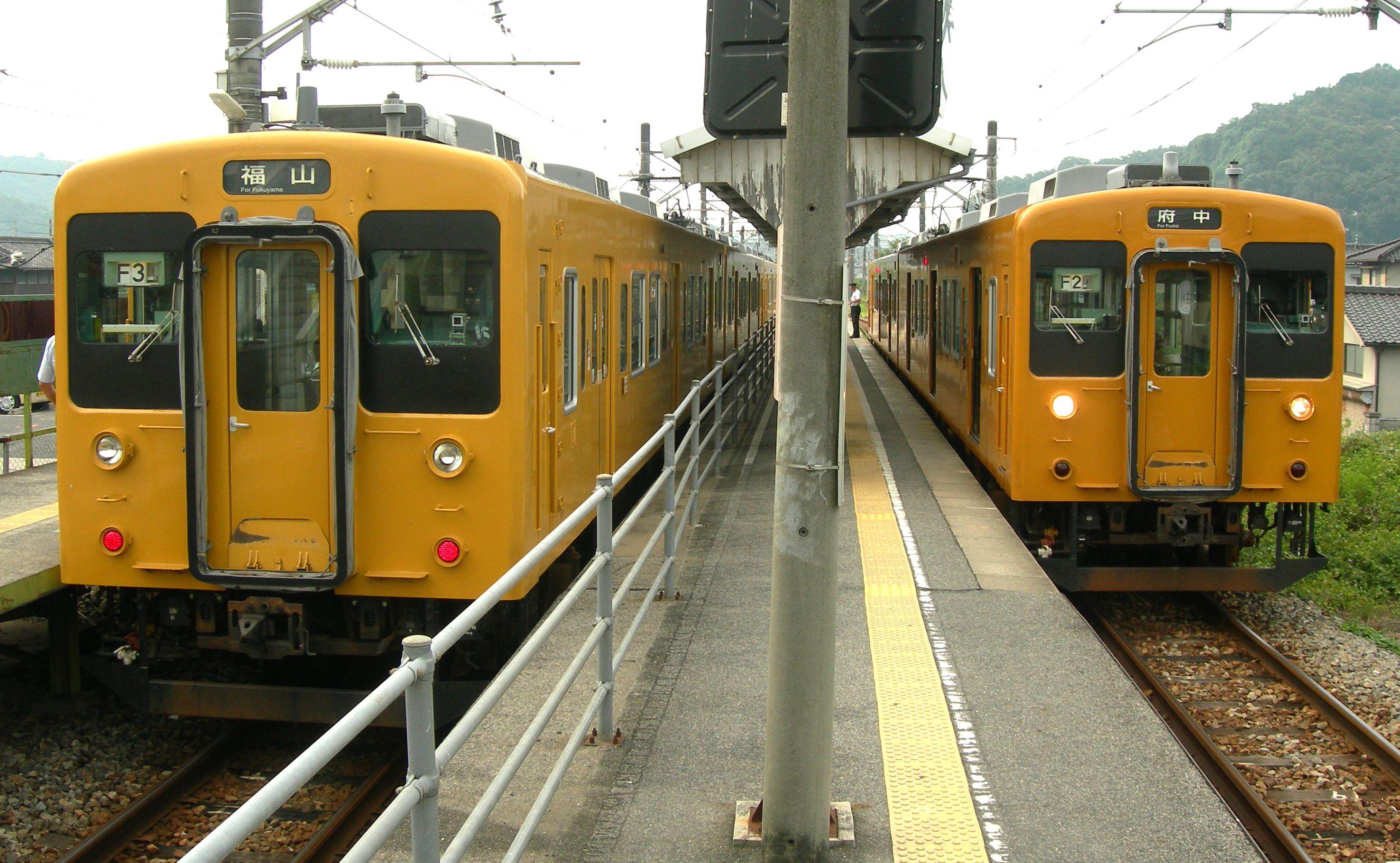 Fukuen Line - Wikipedia