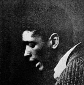 Jack Landrón American musician