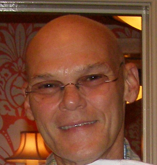 new orleans James carville