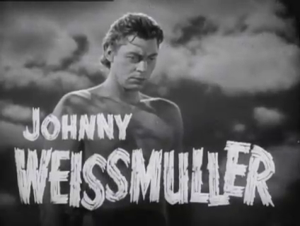 johnny weissmuller jr