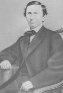 Joseph G. Baldwin American judge
