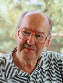 Joseph Smagorinsky American meteorologist