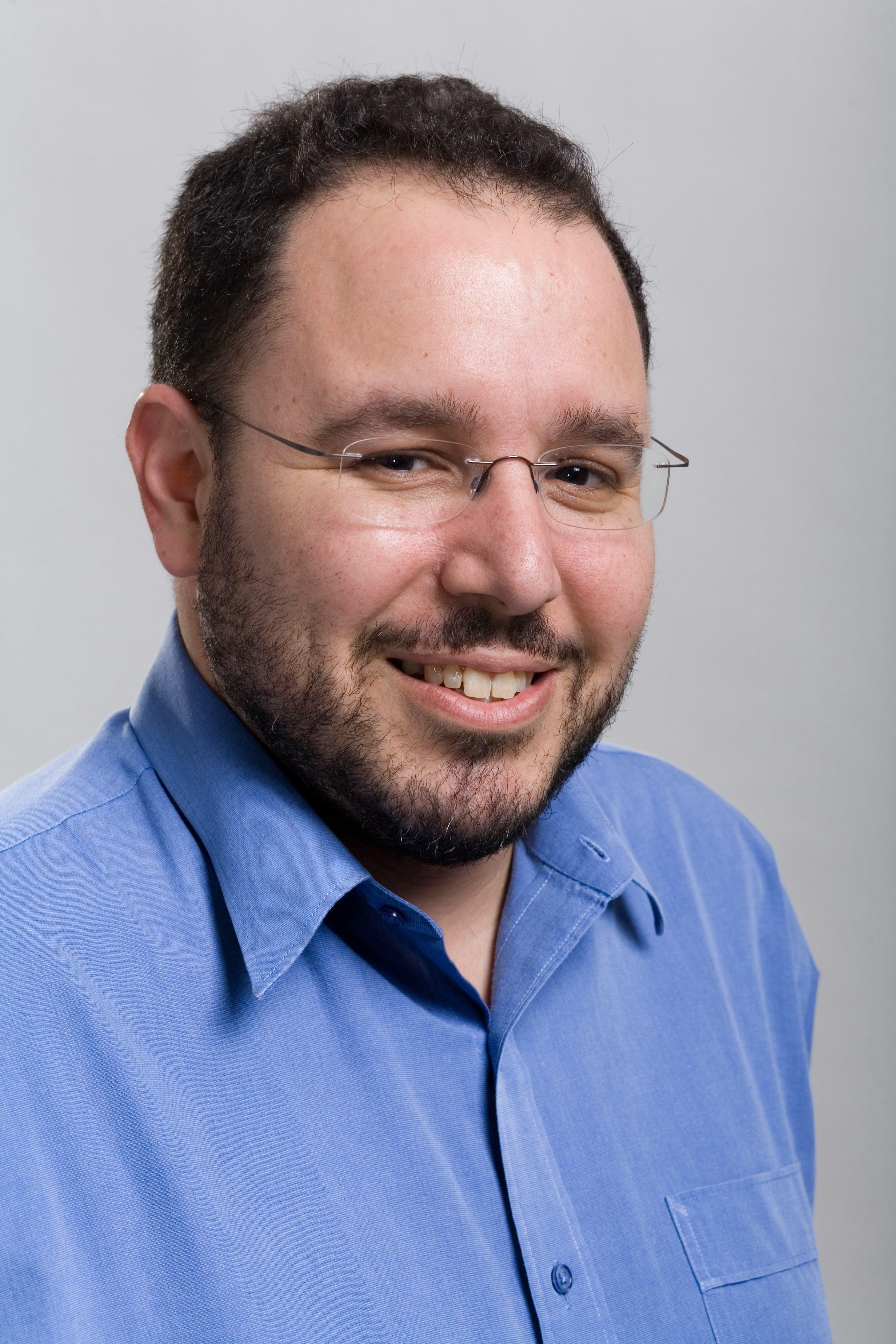 Joshua Gans
