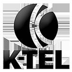 K-tel Canadian international budget record label