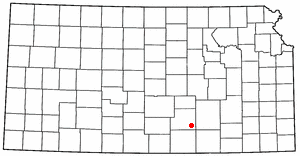 Loko di Derby, Kansas