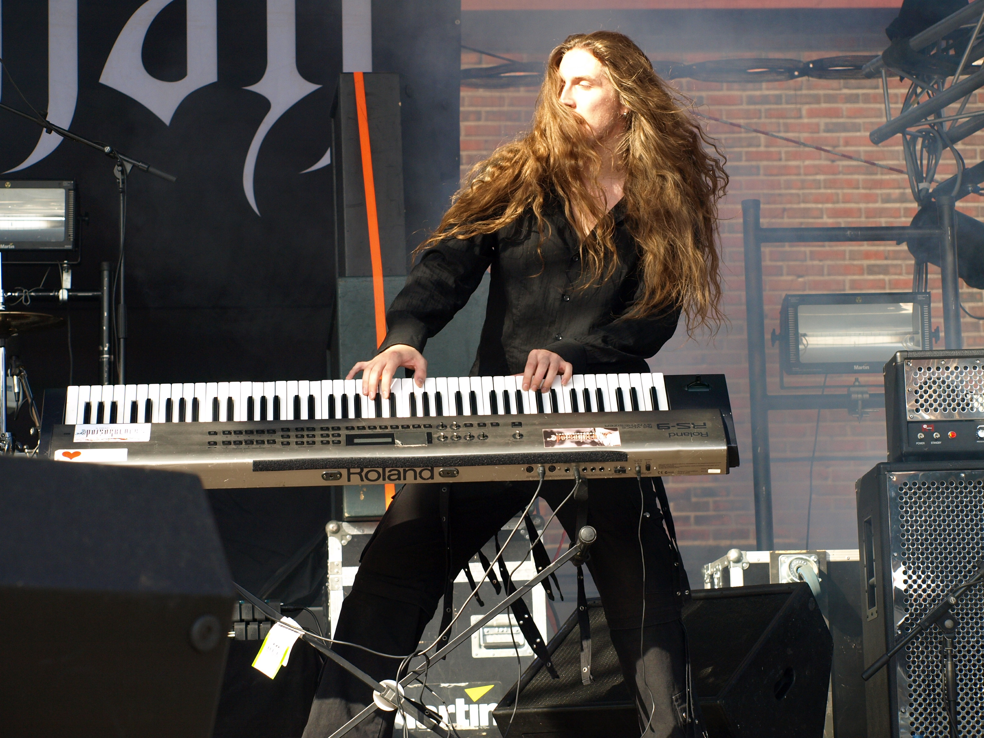 Image Result For Keyboardist In A Band