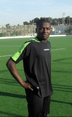 Kapolongo at Shabab al Ordon training 2013-09-11 16-33.jpg