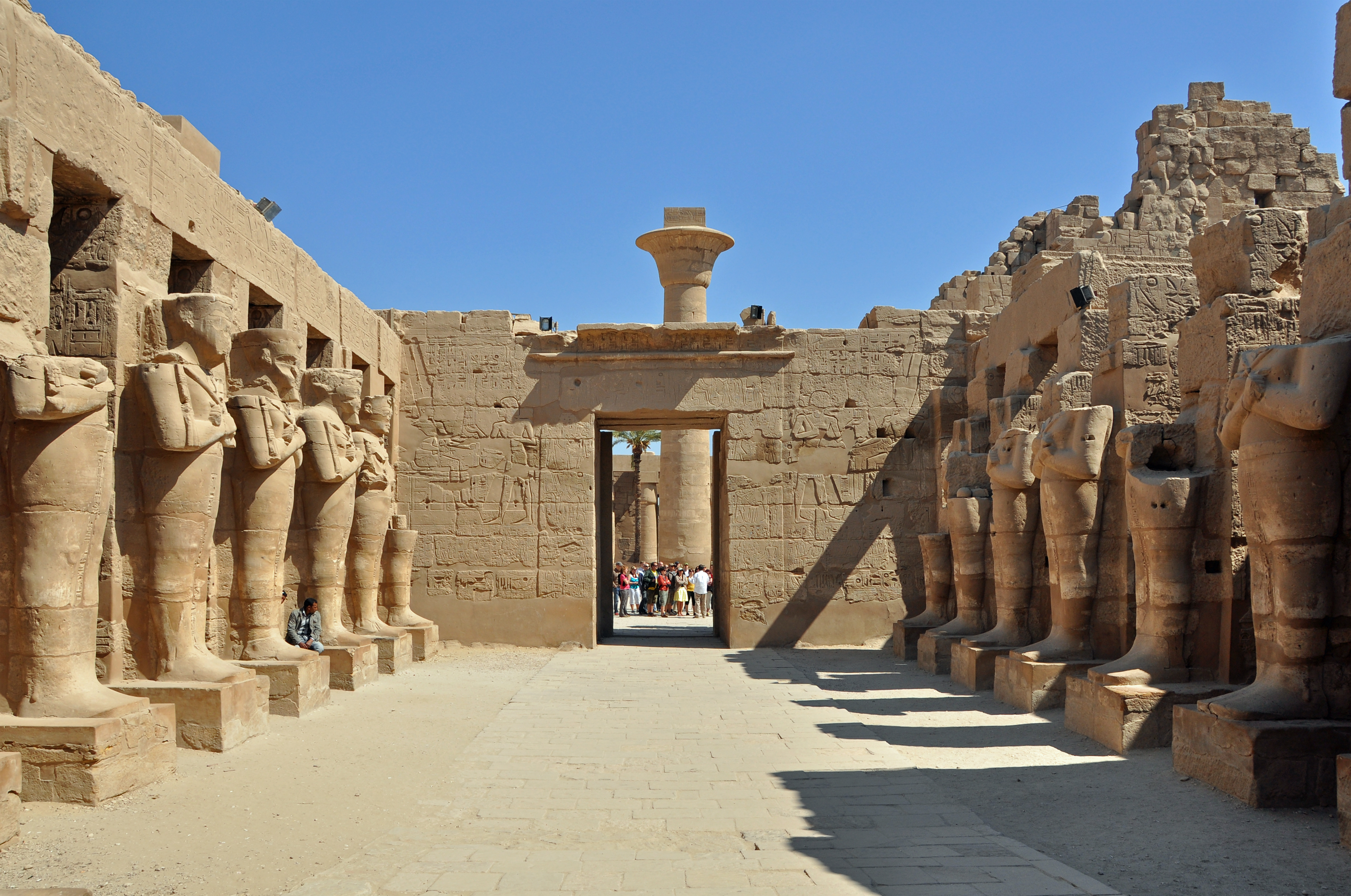 Here Are 10 Most Impressive Ancient Egyptian Temples 51