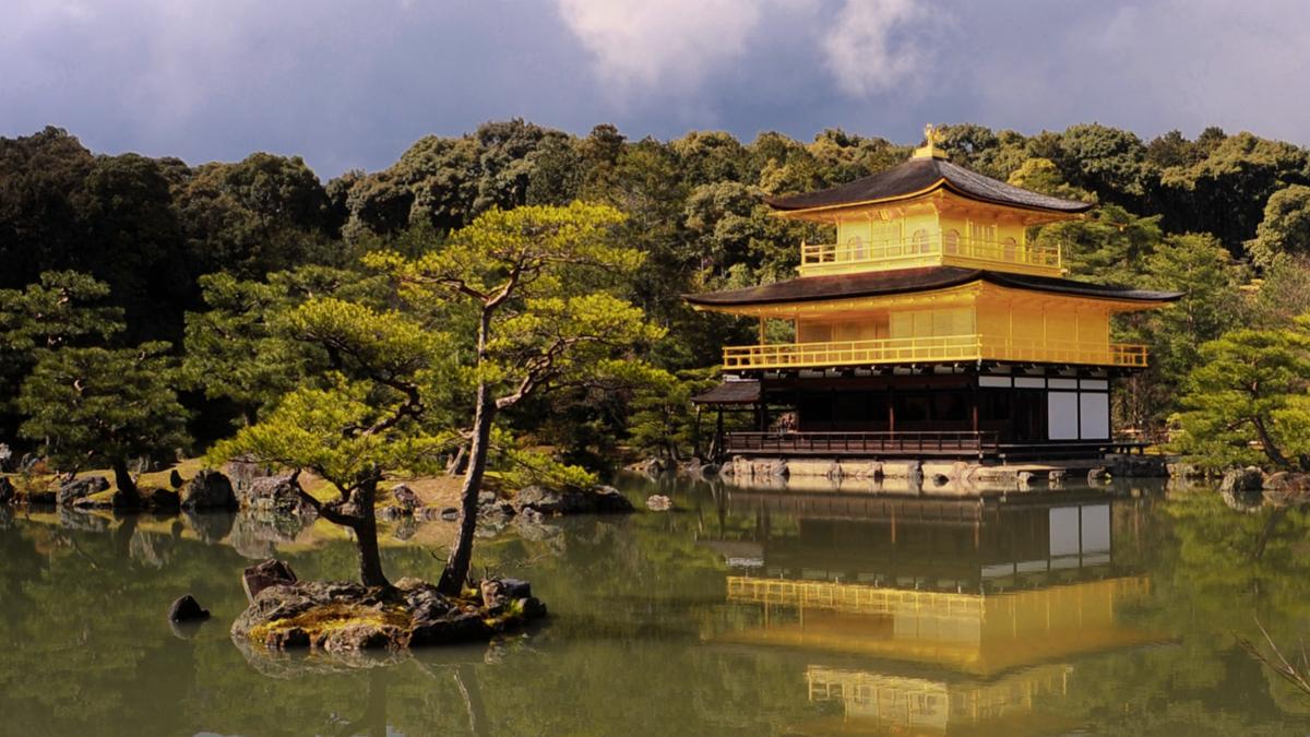 templos mas bonitos de kyoto