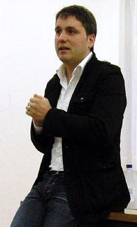 Uribe, Kirmen (1970-)
