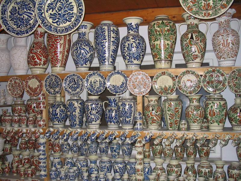 Decorate Vase