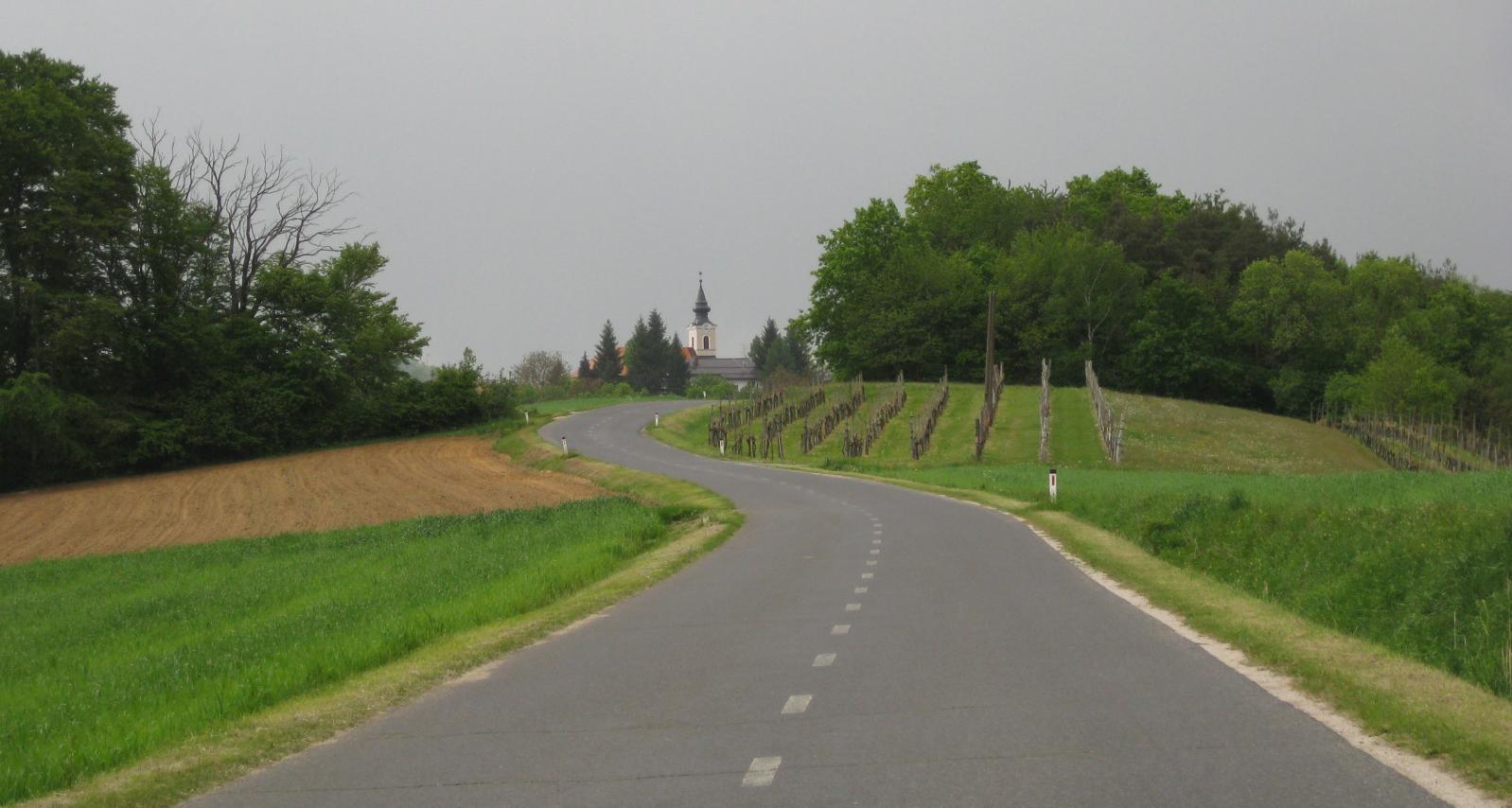 Križevci, Gornji Petrovci