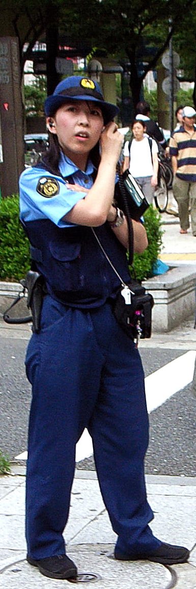 市 官 吹田 警察