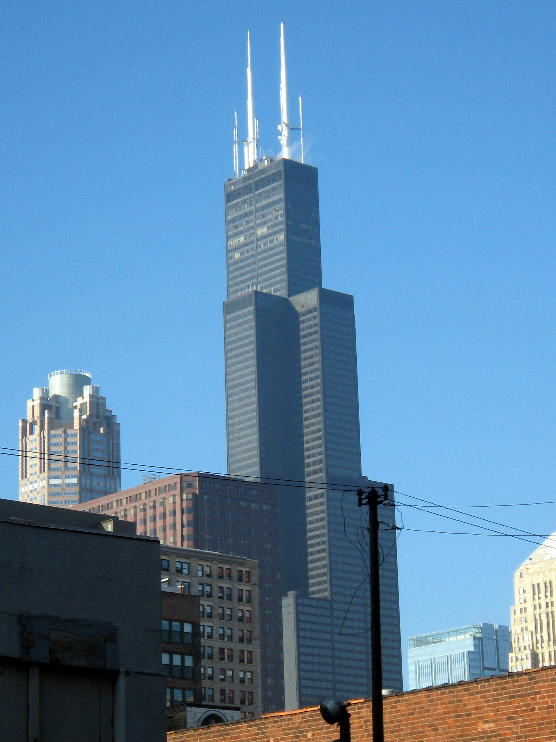 File Lascar Willis Tower Formerly Sears Tower