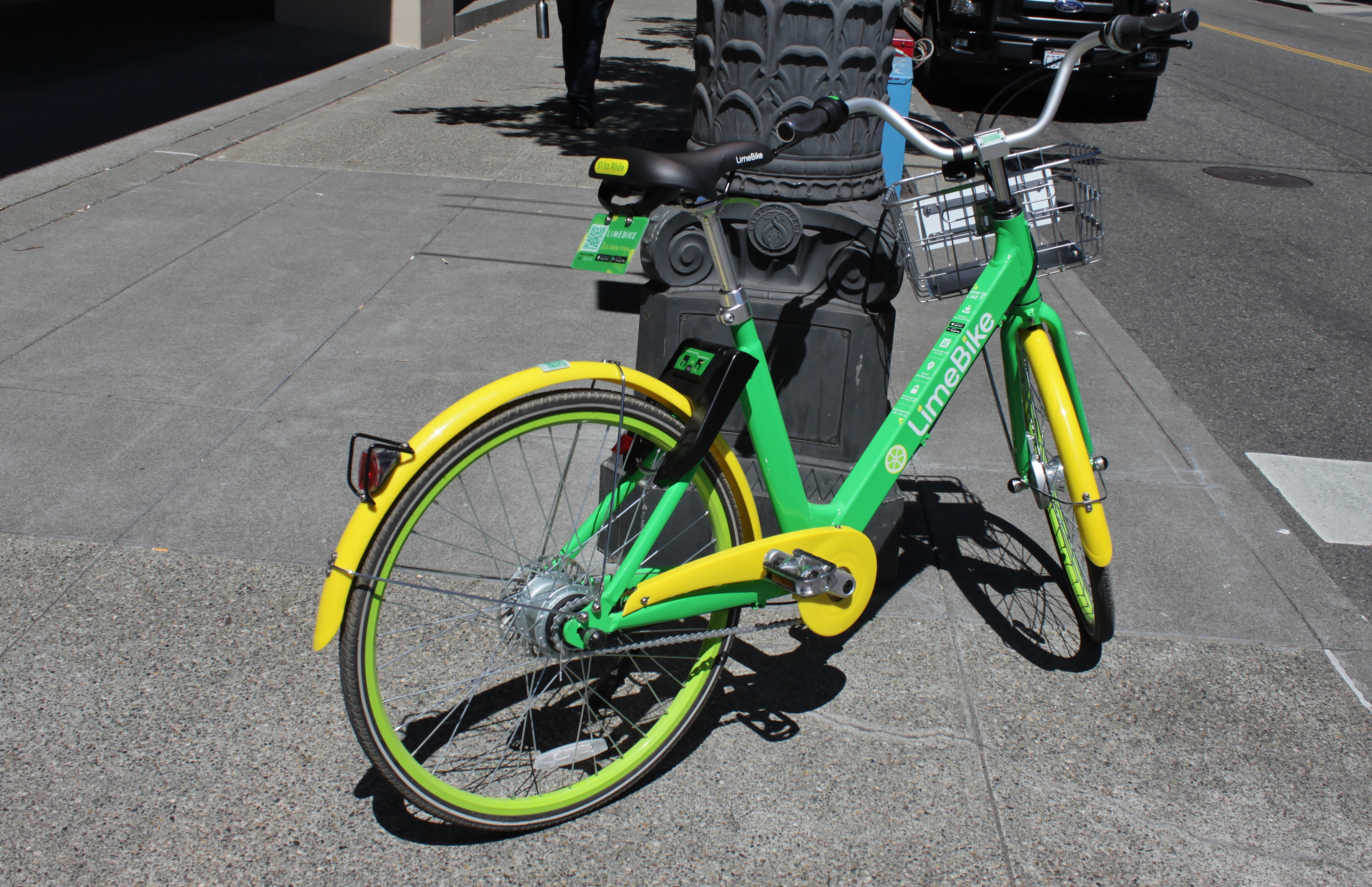 Taking Madion B Cycle For Free Trial >> Lime Transportation Company Wikipedia