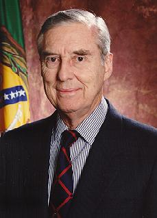 Lloyd Bentsen American politician
